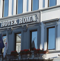 Hotel Roma Florence